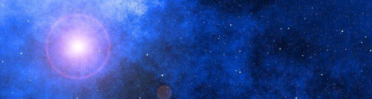 Guarda in alto alle stelle